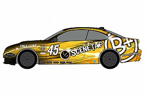 SCC: SceneTap joins Al Carter and Hugh Plumb B+ Foundation Racing program