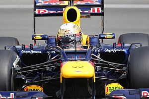 Jealousy fuels Red Bull controversies - Marko