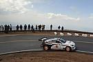 Millen roars back to take Pikes Peak record from Dumas
