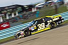 Determination dominates Newman's drive at Watkins Glen