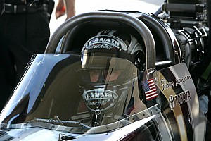NHRA Preview  Al-Anabi Racing seek continued improvement at Brainerd