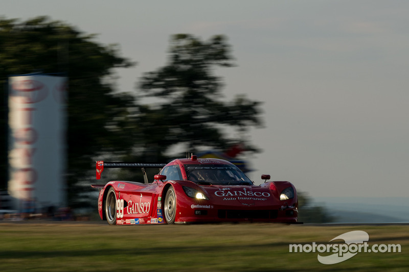Bob Stallings Racing, Gurney, Fogarty shoot for a repeat win at Montreal