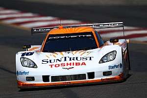 Grand-Am Qualifying report SunTrust Racing to start Montreal from the second row