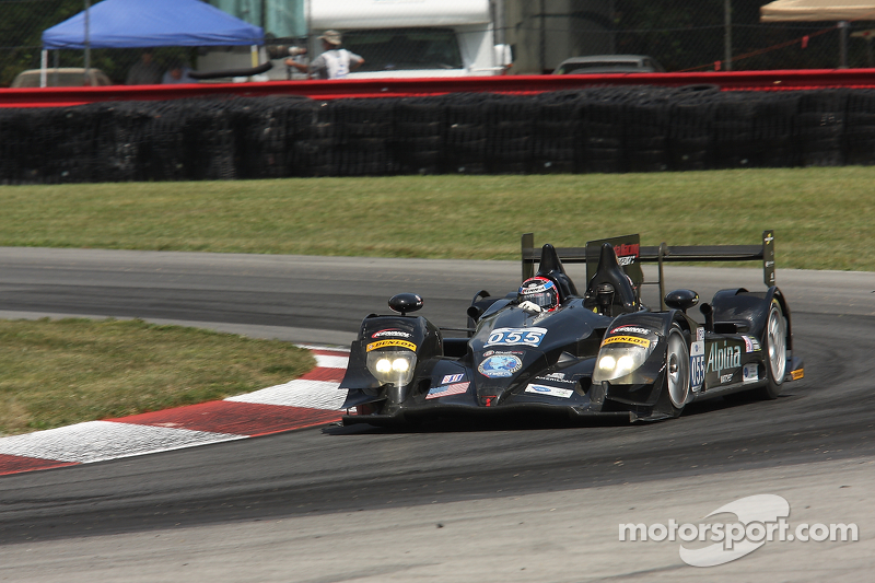 Scott Tucker, Level 5 leave Road America with podium; retain points lead - Video