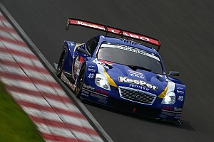 Super GT Race report Caldarelli achieves a 2nd place podium finish, Couto 6th in Suzuka