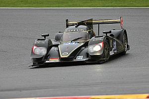 WEC Preview Lotus is looking forward to its home race at Silverstone