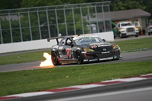 Grand-Am Race report SpeedSource places fifth at the Circuit Gilles Villeneuve in Montreal