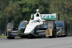 IndyCar Preview Ed Carpenter Racing continues to progress as they head for Sonoma