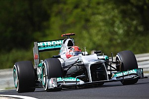 Formula 1 Preview Mercedes ends summer break and heads to Belgium