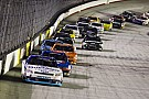 Sadler, Dillion finish in top-five for RCR at Bristol 250