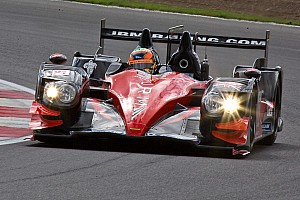 Olympic Gold Medalists cheer JRM Racing to seventh at Silverstone