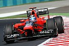 SPA Therapy for Marussia F1 Team