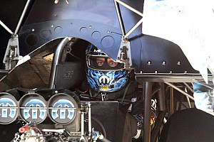 NHRA Preview Defending  FC Champ Hagan needs strong Indy run to advance to Countdown