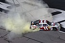 Hamlin claims fourth season win with Atlanta victory