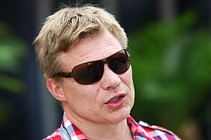 Closed cockpit idea 'ridiculous' says Mika Salo