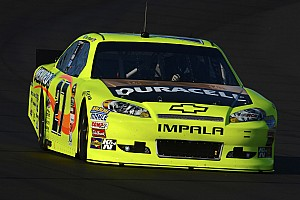 NASCAR Sprint Cup Breaking news Appeals panel upholds car No. 27 penalties