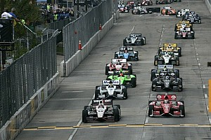 IndyCar Preview An expert's opinion: Focusing on what's controllable key for title contenders