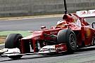 Ecclestone happy with sound of V6 engine - report