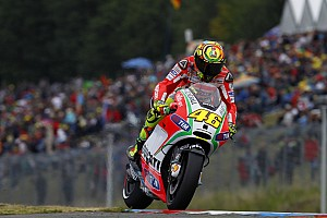 MotoGP Preview Ducati Team back with both riders for for Misano
