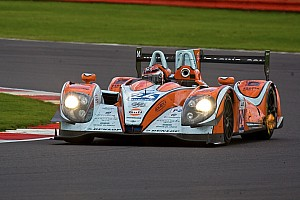 WEC Race report OAK Racing battles back to score podium in Brazil