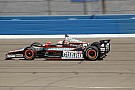Hildebrand dominate until wall contact in Fontana