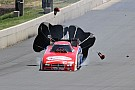 Early exit for Johnny Gray prompts change for Tire Kingdom Dodge