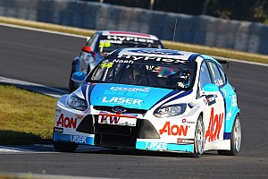 WTCC Preview America beckons for Team Aon in Sonoma