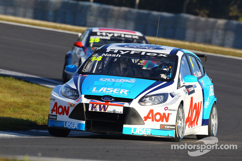 America beckons for Team Aon in Sonoma
