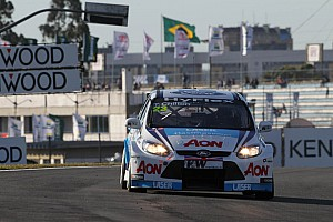 WTCC Preview Global Ford Focus on Team Aon in Sonoma