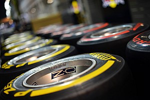 Formula 1 Practice report Pirelli: High fuel and different strategies for Singapore