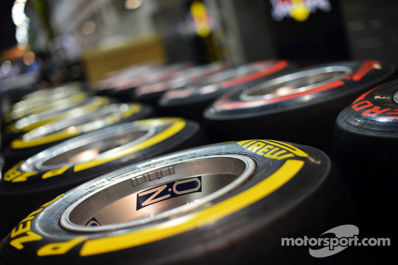Pirelli: High fuel and different strategies for Singapore