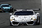 Kox and Rosina take Lamborghini's first win of 2012 at the Nurburgring