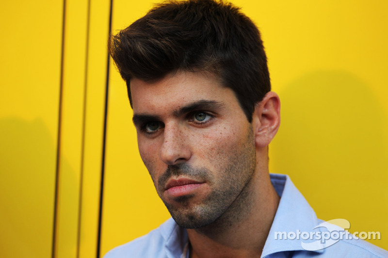 Alguersuari hints 2013 team to be Sauber or Force India