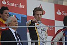 GP2 champion Valsecchi eyes move to F1
