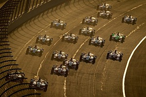 IndyCar Commentary Latest picture on my screen saver 2012-09-25