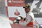Hamilton replaces Schumacher at Mercedes in 2013