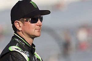 NASCAR Sprint Cup Interview Kurt Busch and Joe Garone discuss Bush's move to Funiture Row Racing