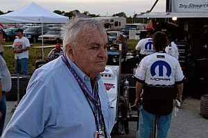 General Obituary Chris Economaki: The dean of American motorsports journalists