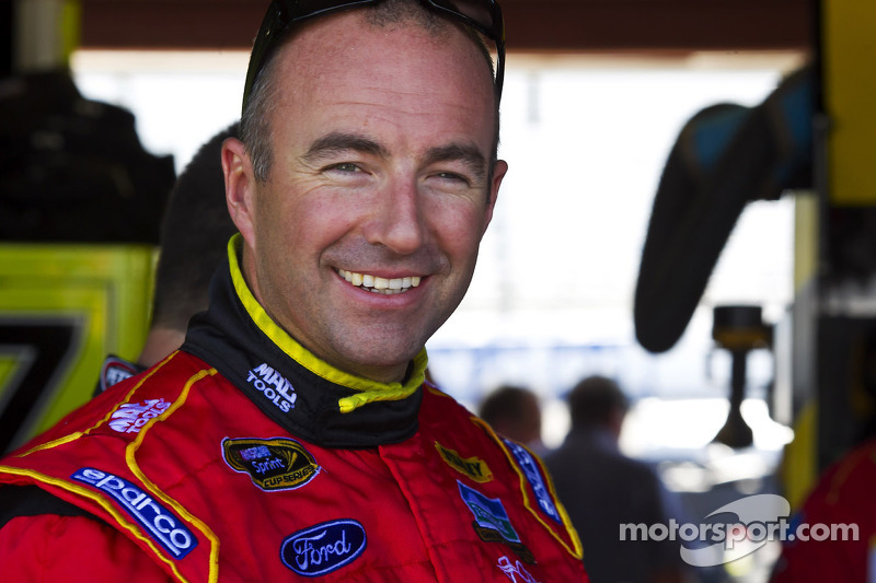 Talladega unpredictable for many, but Ambrose hopes to end day in victory lane