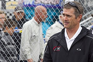Labonte's confidence soaring heading to Talladega Superspeedway