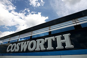 Formula 1 Breaking news Cosworth not ruling out V6 engine foray