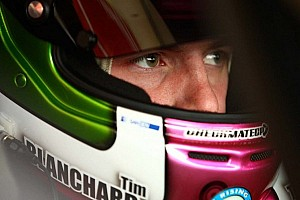Supercars Breaking news Tim Blanchard will substitute for the injured Todd Kelly