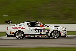 Pirelli World Challenge champion Paul Brown succumbs to cancer