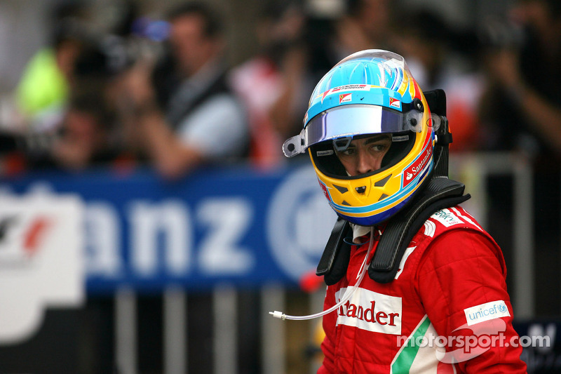 Korean GP - An important result on the toughest weekend for Ferrari
