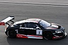 Damp end at Navarra to Blancpain Series sees WRT Audi crowned champions
