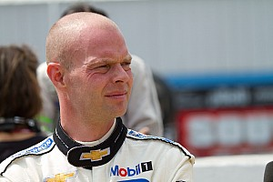 Magnussen ready to finish off 2012 with Petit Le Mans victory