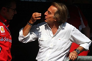 Formula 1 Breaking news Montezemolo to decide Massa future on Tuesday