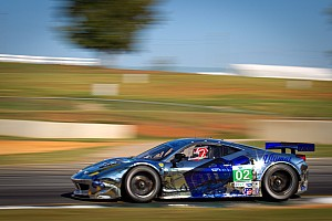 ALMS Preview Guy Cosmo ready for battle at 15th running of Petit Le Mans