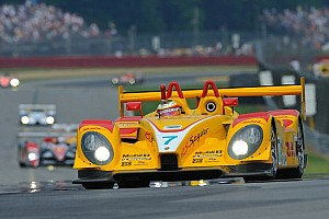 ALMS Special feature Porsche RS Spyder Prototype laps Bathurst - video