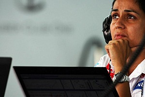 Formula 1 Commentary Sauber hoping to keep future drivers on board